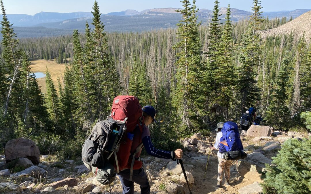 3 Reasons for Moms to Love Hiking