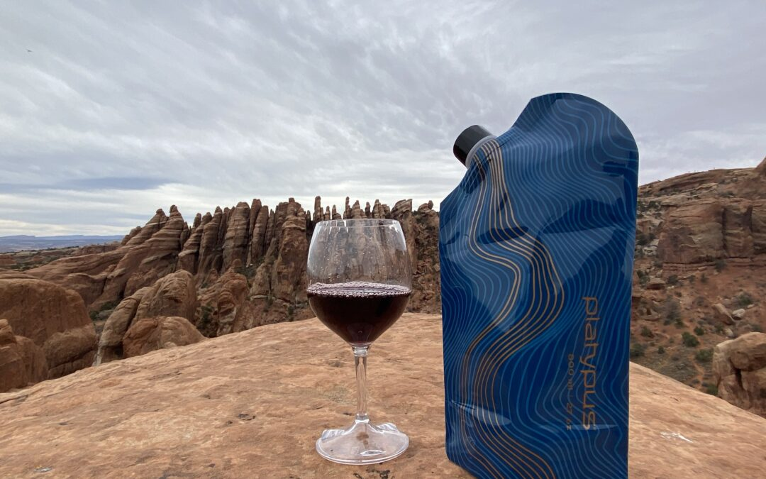 A Wine Hiker's Guide to Buying Wine
