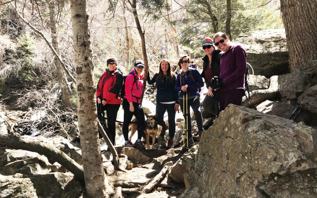How I Found Healing in Hiking